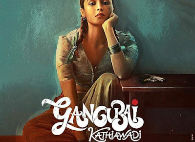 Gangubai Kathiawadi biographical crime film 2020
