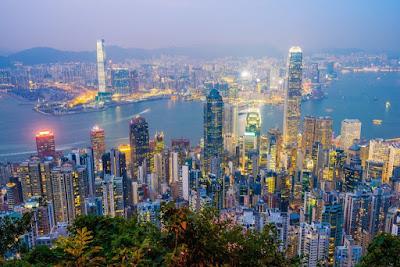 Petualangan Seru yang Bisa dilakukan Saat Liburan ke Hong Kong