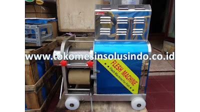 mesin-fish-bone-separator