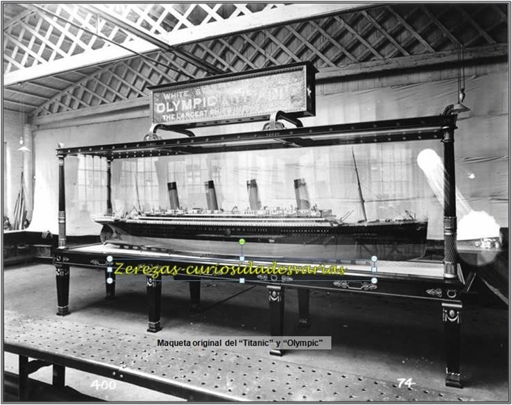 Baño Turco Cuanto Tiempo:zerezas-curiosidadesvarias: RMS Titanic-Cien Años despues Narra otra