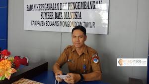 Tunggu Waktu, Bupati Sachrul Matangkan Pelantikan Pejabat Eselon II