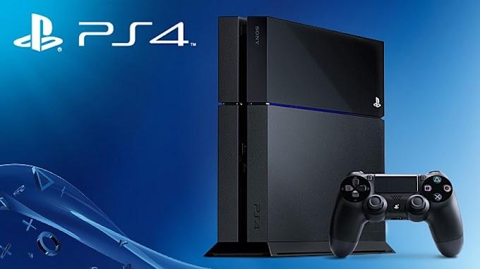 Playstation 4 recibe gran actualización de cara a su última vuelta