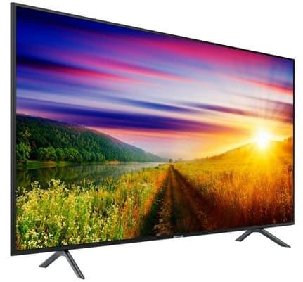 Samsung UE40NU7125: análisis