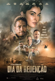 O Resgate – O Dia da Redenção Torrent (2021) Dual Áudio 5.1 / Dublado BluRay 1080p – Download