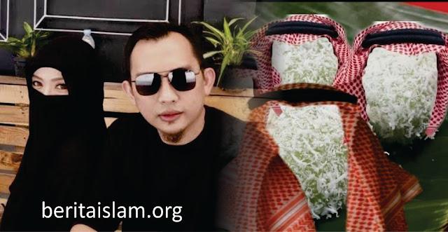 Poster 'Klepon Tidak Islami', Ustadz Hilmi: Tujuannya Jelas Buat Orang Makin Sinis Sama Islam