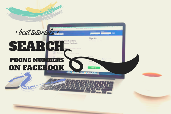 Search Facebook Phone Number<br/>