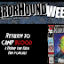 Return To Camp Blood Podcast: Interview With Horrrohound's Nathan Hanneman