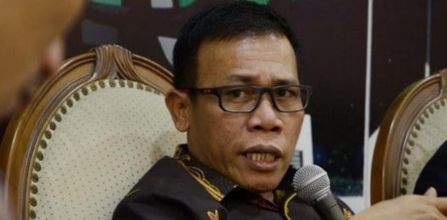 Masinton Pasaribu: Indonesia Tidak Karam, Tapi Sedang Melaju