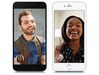 Video Call Lebih Mudah dengan Google Duo
