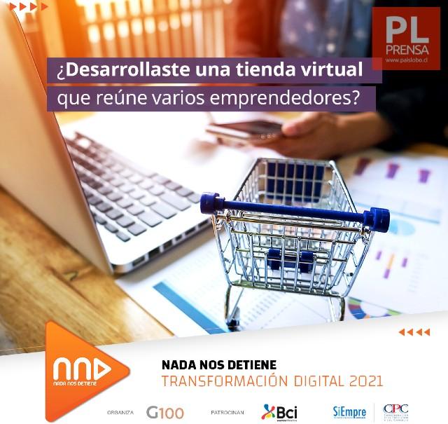 Campeonato de emprendimiento convoca a iniciativas de Transformación Digital