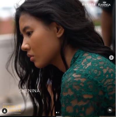 sinopsis film Penyalin Cahaya trailer kisah Sur Shenina Cinnamon info kapan tayang dan dimana perdana di Busan International Film Festival (BIFF)
