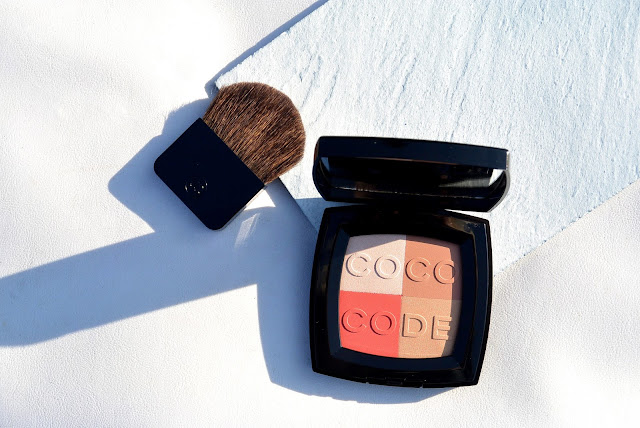 Coco Codes Blush Harmony