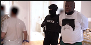 VIDEO: Dubai Police reveal role in arrest of alleged fraudster Hushpuppi, found Dh150 million cash with him