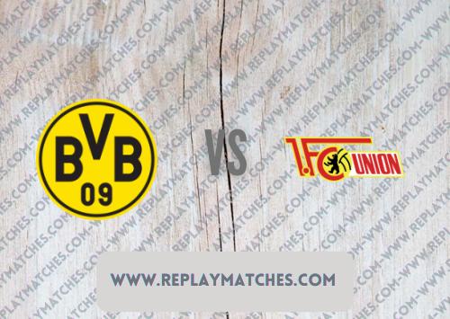 Borussia Dortmund vs Union Berlin Full Match & Highlights 19 September 2021