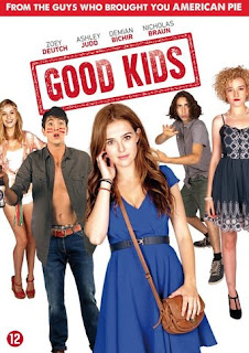 Download Film Good Kids 2016