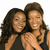 Checkout this cute throwback of Genevieve Nnaji & Omotola Jalade Ekehinde