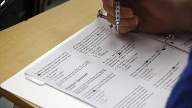 Kursus Online TOEFL