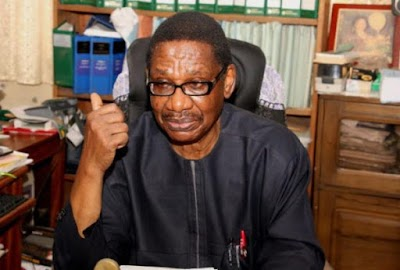 In His Mind, OBJ Is President-General for Life-Sagay