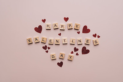 Photo from Pexcels.com — Happy Valentine's Day