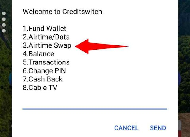 Airtime Swap, The Easy Method To Transfer Airtime To Any Network In Nigeria