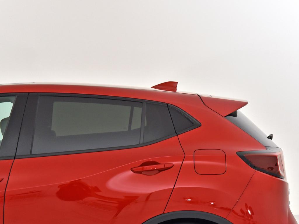 Acura CDX 2020 ra mắt - nâng cấp nhẹ, thêm bản thể thao