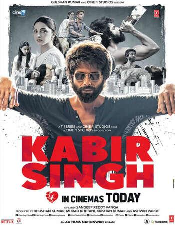 Kabir Singh 2019 Hindi 720p Movies 4 U