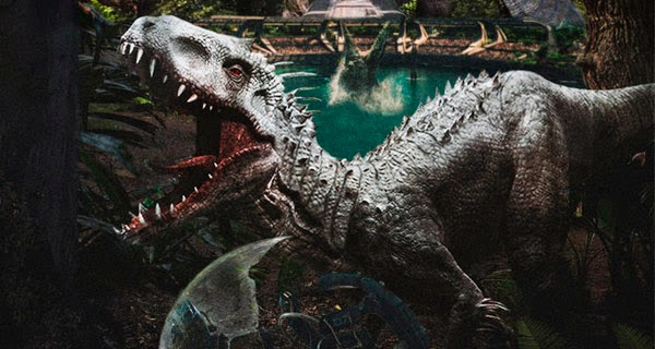 Jurassic World: Segundo tráiler en español con novedades