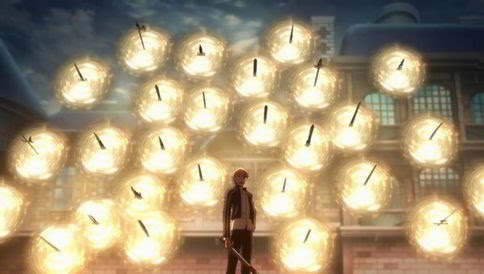 Fate/stay night: Unlimited Blade Works 2 Episode 02 Subtitle Indonesia