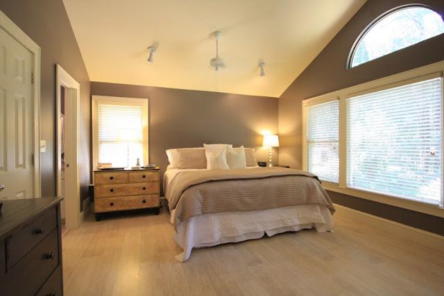 couleur apaisante pour chambre  coucher