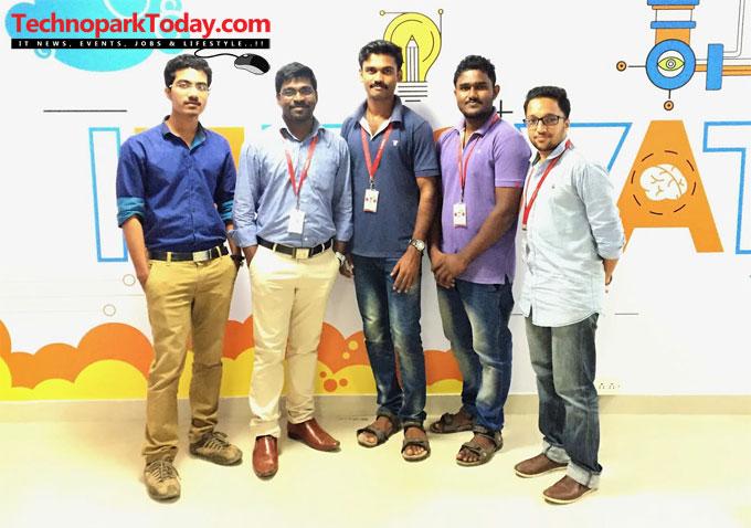 engagespot startup technopark