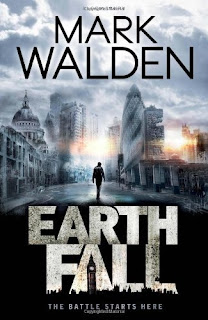Earthfall วันโลกดับ (2015) [พากย์ไทย+ซับไทย]