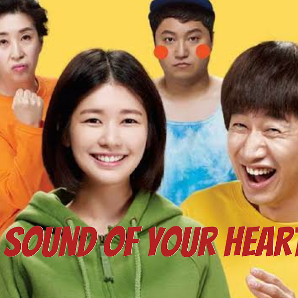 The Sound of Your Heart (Review)