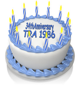 34th Anniversary of TRA86 Enactment - What s Changed and Still Needed?
