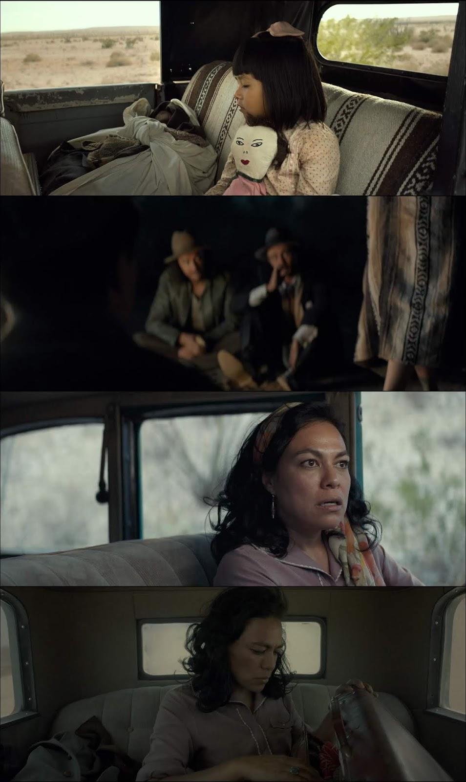 Sonora (2018) HD 720p Latino