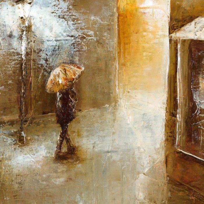 Тёмные, невыразительные цвета. Virginie Mezan de Malartic