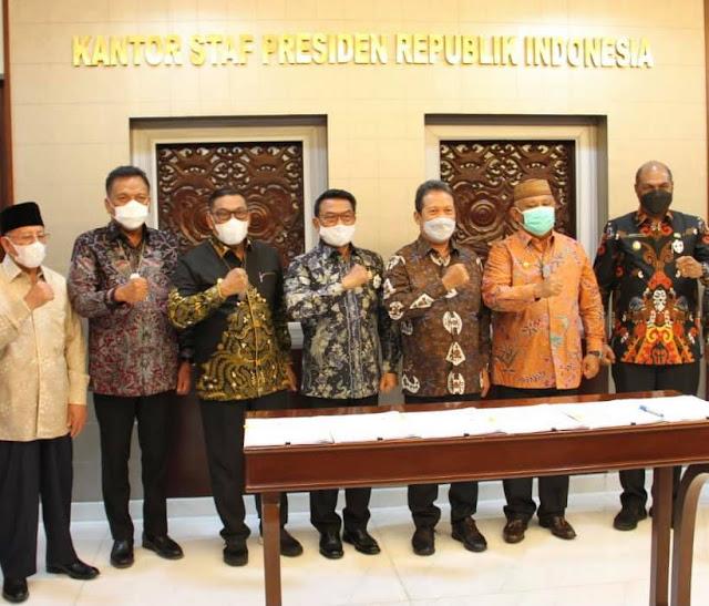 6 Provinsi di Indonesia Timur Sepakat Dorong Ekonomi Kelautan dan Perikanan.lelemuku.com.jpg