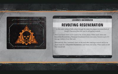 Legiones Daemonica Warhammer 40,000 Apocalypse-