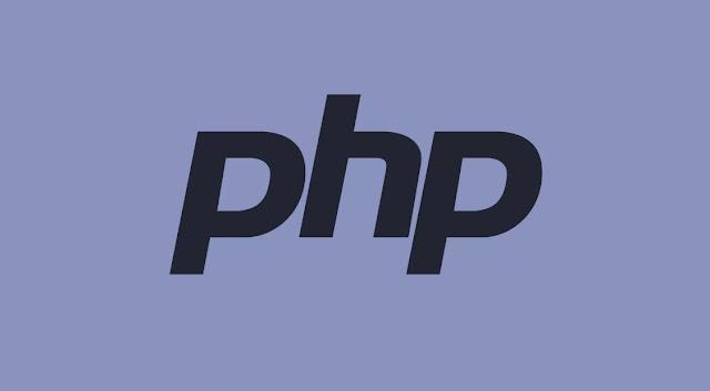 BAHASA PEMROGRAMAN TERBAIK PHP