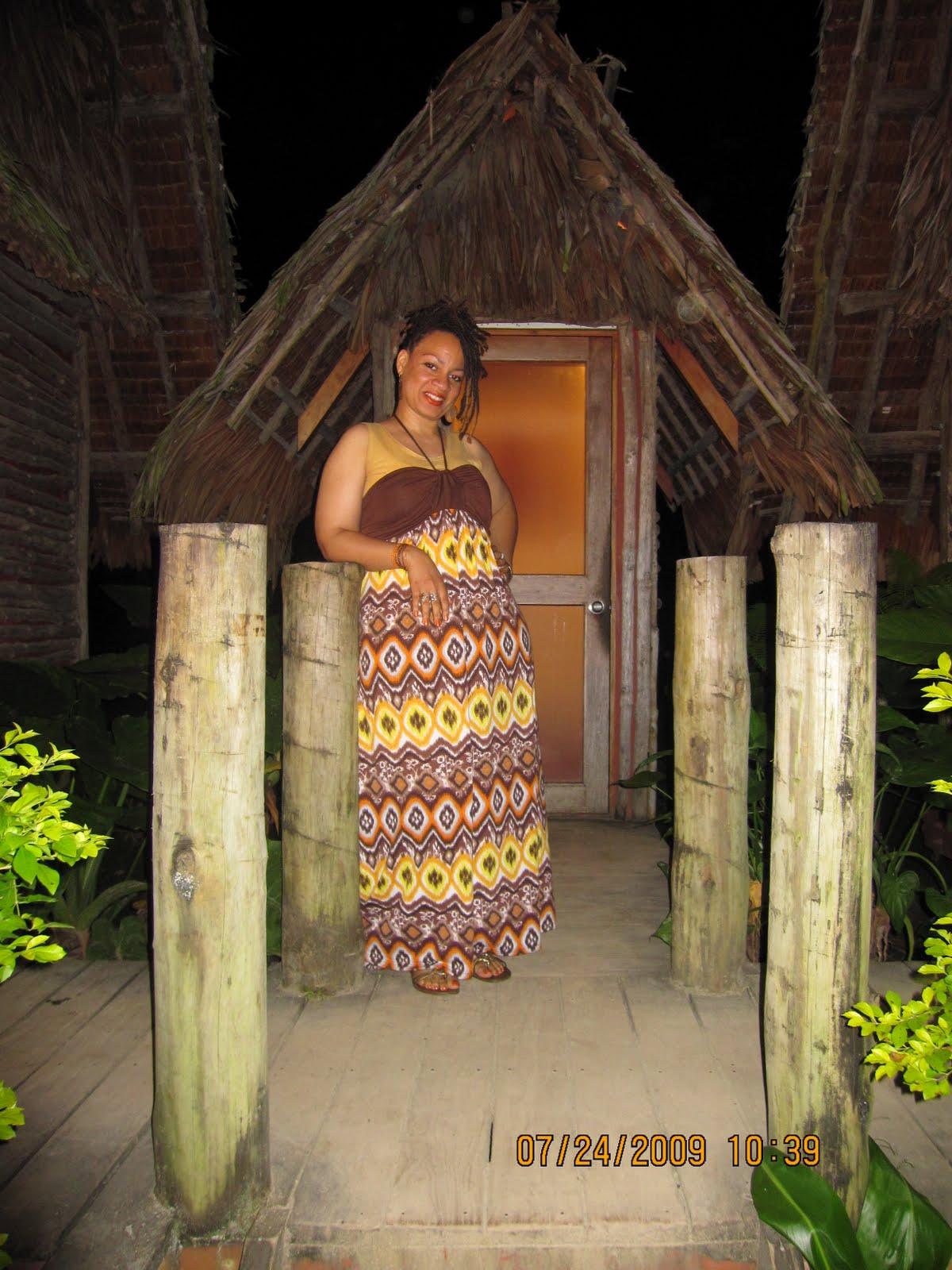 The Fijian Experience: My 1st Meke