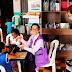 Escritores colombianos visitan las bibliotecas públicas de Colombia