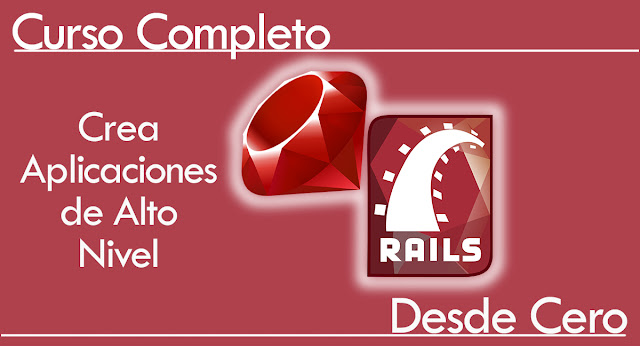 curso programacion ruby on rails