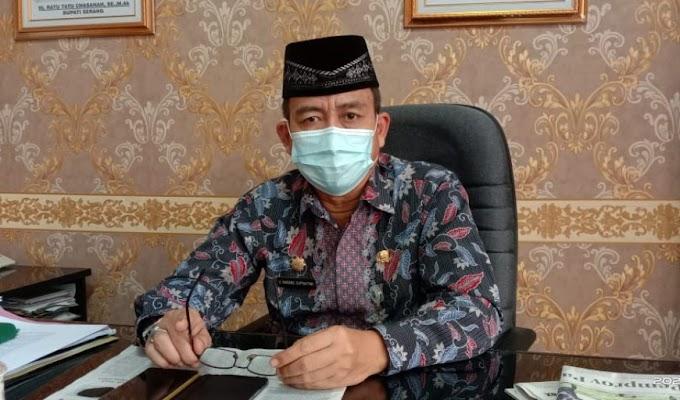 Jadwal Pilkades Serentak 2021 Kabupaten Serang Belum ada Perubahan