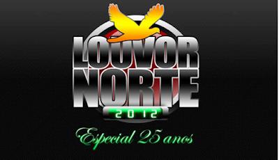 Louvor Norte 2012
