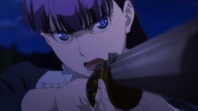 Katsute Kami Datta Kemono-tachi e Episode 1