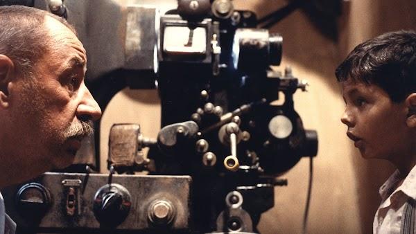 Cinema Paradiso - Una historia de amor por el cine