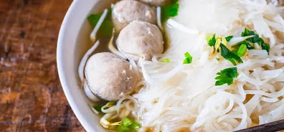 WHERE DOES PHO ORIGINATE FROM?