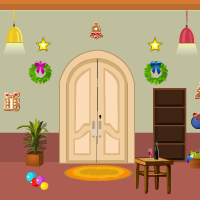 Play Games4Escape Pink Christm…