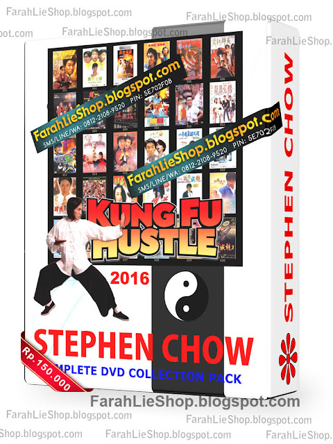 film stephen chow movies