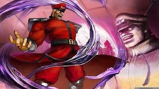 Street Fighter V Bison HD Wallpaper 2560x1440