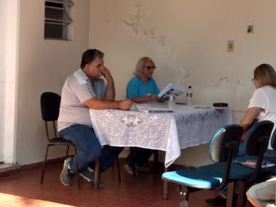 Reunião de Representantes Escolares, em Registro-SP, discute conjuntura política e preconceitos